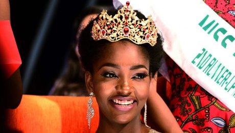 Miss Nigeria, Chioma Obadi
