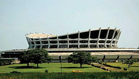Government loses N300b to National Theatre decay