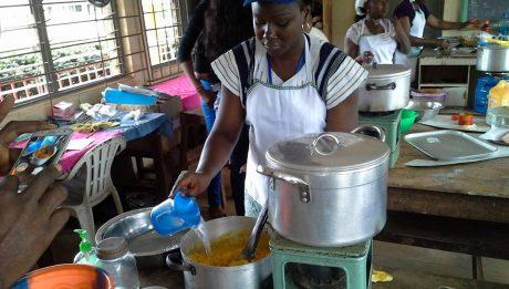 Enugu State LG polls: `Okpa,' sachet water sellers make brisk business