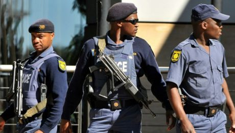 Nigeria monitors probe of killings in South Africa