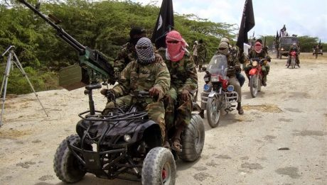 Two women killed as Nigerian soldiers repel Boko Haram