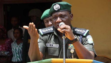 IGP redeploys Obiano's police aide, Anambra CP, others