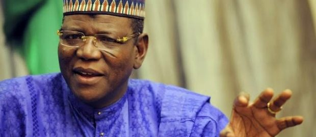 You're morally bankrupt to be Nigeria's President – Presidency attacks Sule Lamido
