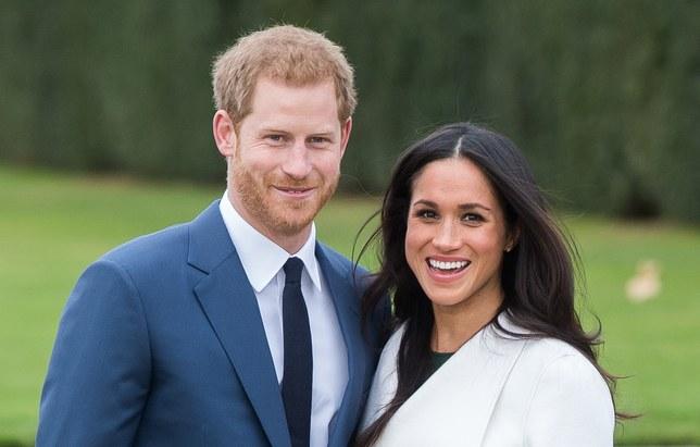 Hope for Nigeria Prince Harry, Meghan Markle wedding date
