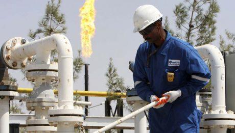 Petroleum and Natural Gas Senior Staff Association of Nigeria (PENGASSAN)