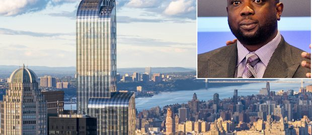 Mystery buyer pays $36m for Aluko's New York penthouse