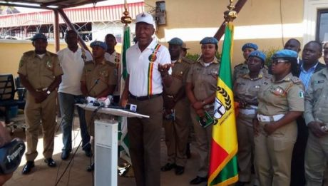 Peace Corps wins N2bn human rights suit against police