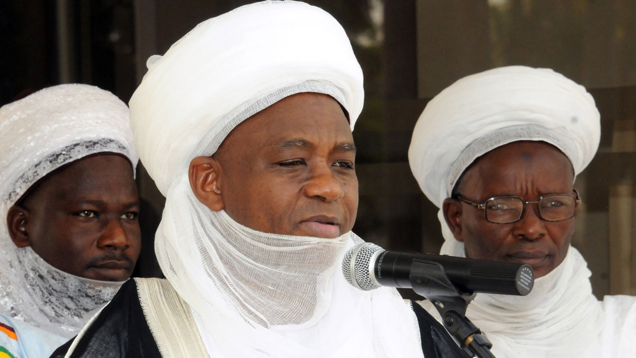 Sultan blames killings on failure of government