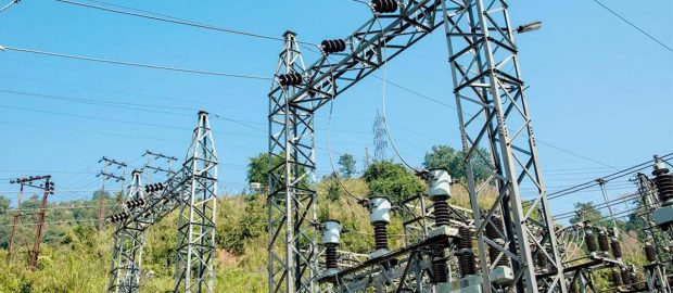 Power Supply Nigeria
