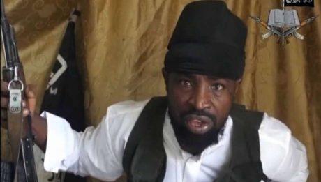 Boko Haram Buhari