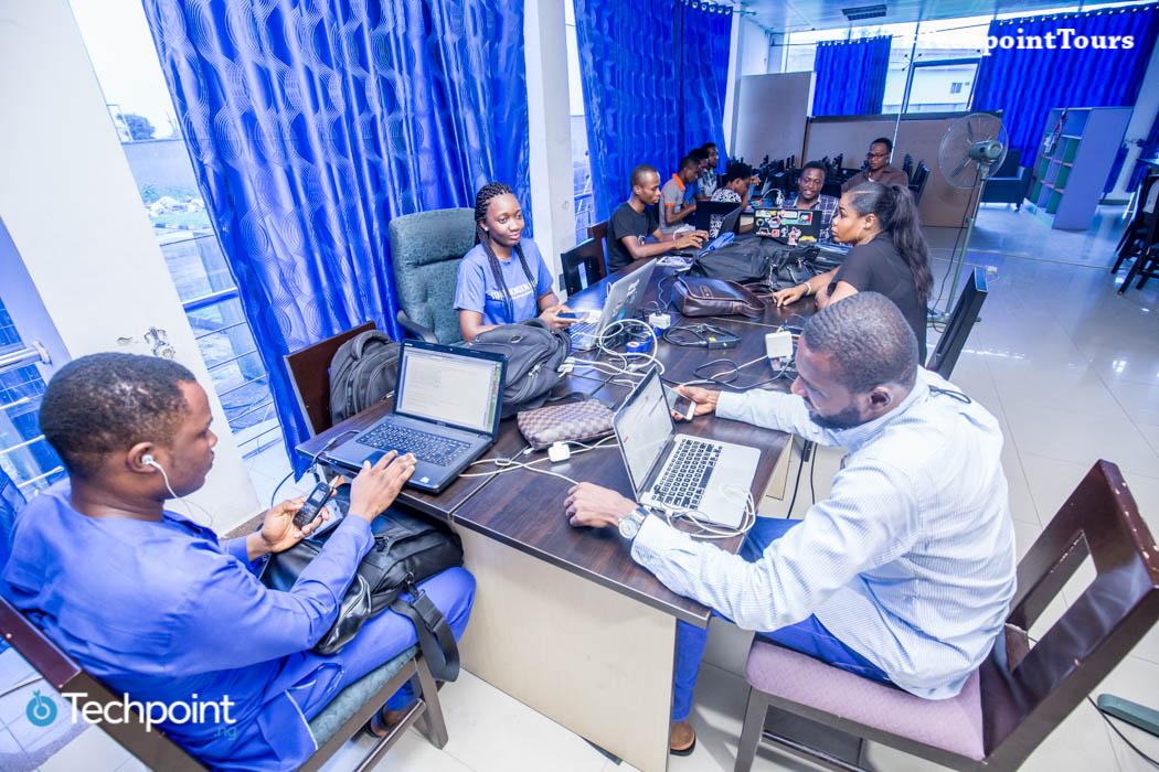 Start Innovation Hub, Uyo