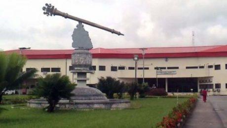 Akwa Ibom Assemby War
