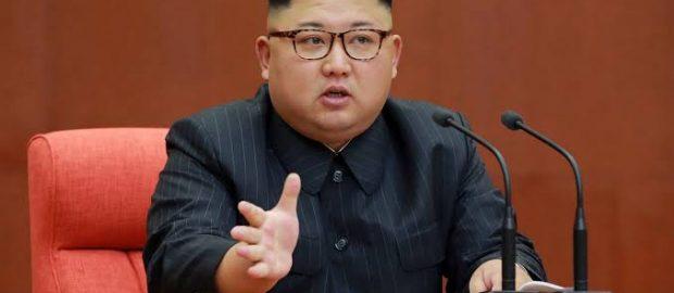 Kim Jong Un has described Nigeria and Ghana as the backbone of Africa