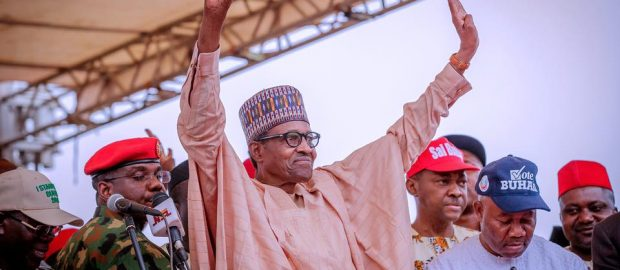 Former PDP national financial secretary defects to APC