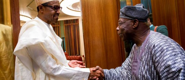 Grandfather of corruption Obasanjo needs doctor, says Presidency