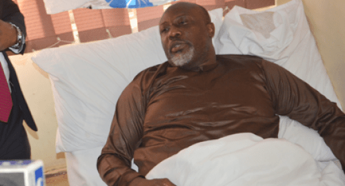 We didn't arrest Dino Melaye – DSS