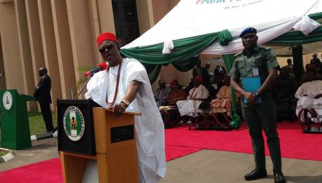We did not endorse Atiku - Anambra government reacts