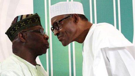 APC kicks as Obasanjo