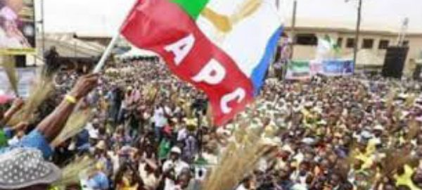 14 die, eight injured at APC rally in Rivers