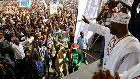 8000 APC members defect to PDP in Sokoto