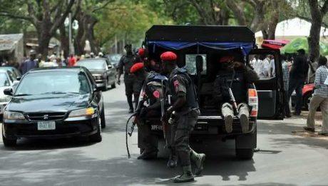 Election Eve: Police debunk social media rumour of bomb explosion in Enugu