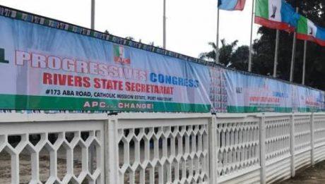 INEC's final list excludes APC candidates in Zamfara, Rivers