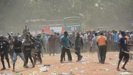 APC, PDP clash over campaign venues