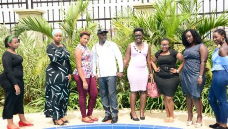 Minister inaugurates beauty pageant for 'curvy women' to lure tourists