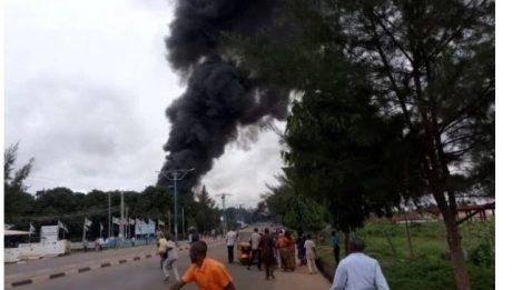Breaking: Multiple explosions rock Maiduguri