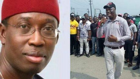 Okowa's aide shot dead in Delta
