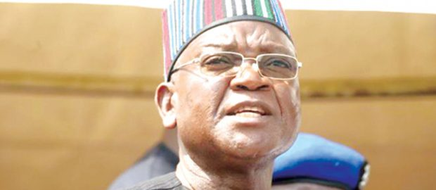 Atiku is best candidate to tackle economy, restore unity, Ortom declares