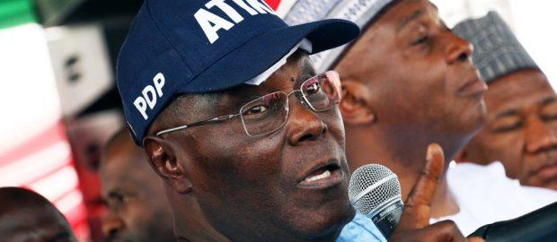 PDP's US lobbyist denies predicting Buhari's victory