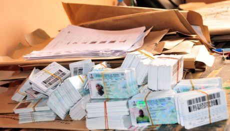 NDLEA arrests man with 244 PVCs in Akwa Ibom