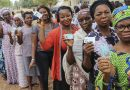 Polls open in Nigerian election