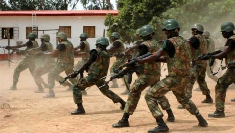 Residents panic as soldiers, police patrol streets of Jos