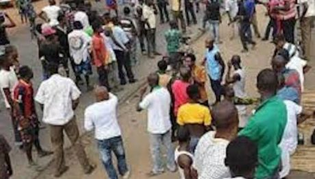 Scores injured as APC, APM supporters clash in Ogun