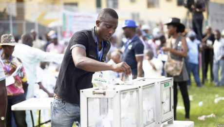 Over 11m registered persons won't vote