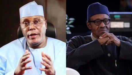 Neither Buhari nor Atiku is greater than Nigeria