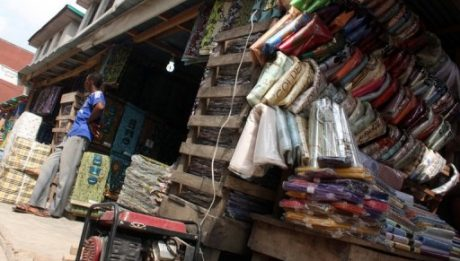 nigeria's small businesses