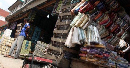 nigeria's small businesses