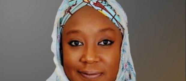 Khadija Ibrahim