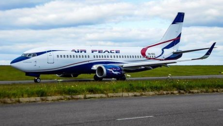 Ethiopian Airline crash: No plan to cancel order for 10 B737 MAX 800 —Air Peace