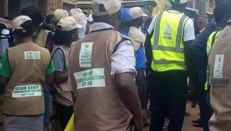 Absence of Returning Officer delays announcement of Bauchi re-run election result