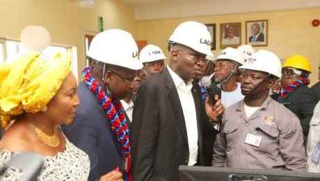 FG receives kudos for improved power generation