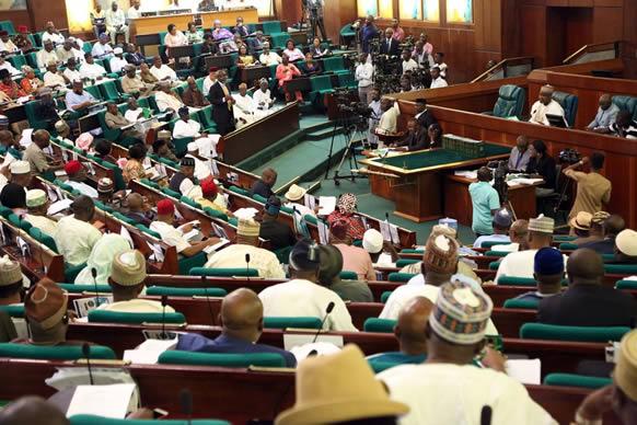 Hope for Nigeria Ninth House of Reps: APC has 211 members ...