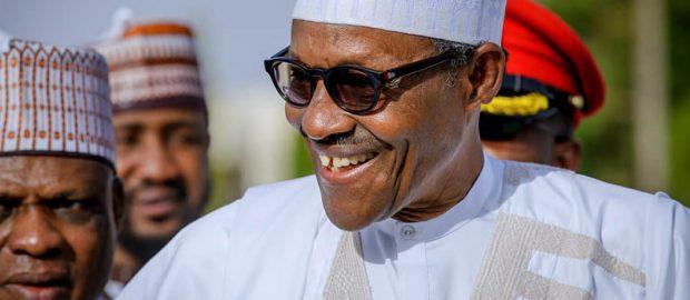 Now that Buhari has won