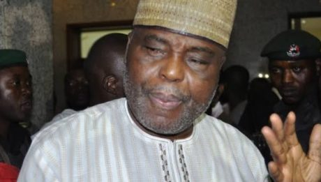 National Dokpesi arrested in Abuja on arrival from Dubai medical trip