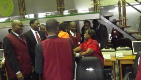 Investors lose N291.5bn on sustained profit-taking