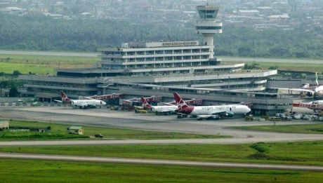 Nigerian Airlines Lose Lucrative West Coast Routes