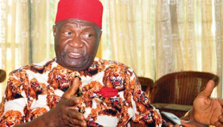 Nigeria's restructuring